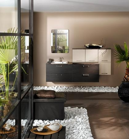 Renovation un an pour tout changer idees for Decoration interieur zen