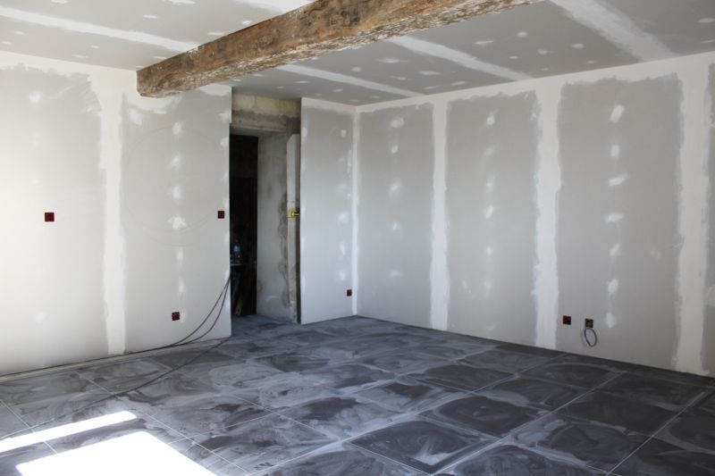 Renovation un an pour tout changer carrelage for Nettoyer carrelage vinaigre blanc